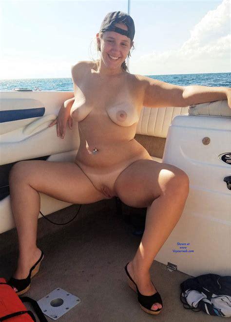 Boat Nudes July Voyeur Web