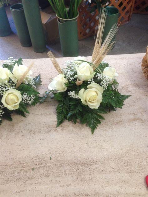 fiori per fiori per la prima comunione