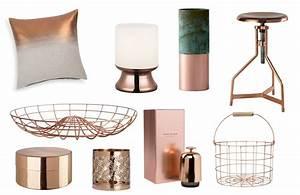 Lampe Cuivre Maison Du Monde : plein feux sur le cuivre madame d core ~ Teatrodelosmanantiales.com Idées de Décoration