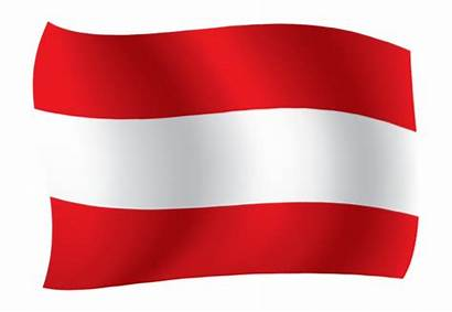 Flag Austria Clipart Clip Pinclipart Vector Clipground