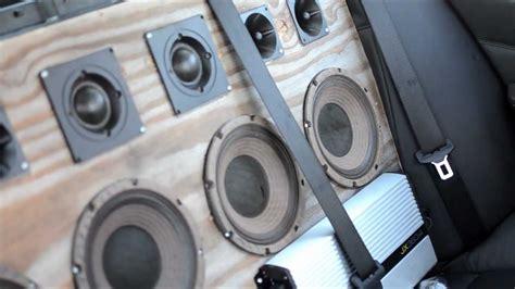 Bmw E90 Sound System