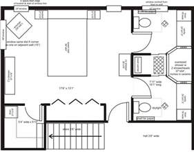 master bedroom floor plans master bedroom addition floor plans his ensuite