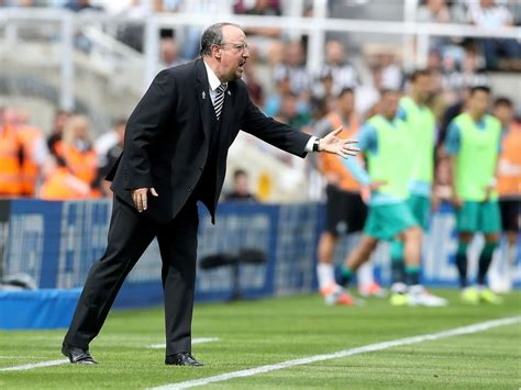 Premier League rumours: Newcastle target linked with move ...