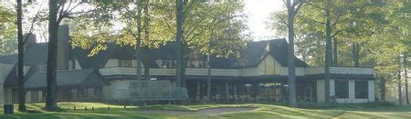 westmount golf and country club kitchener ontario stanley thompson society 9609