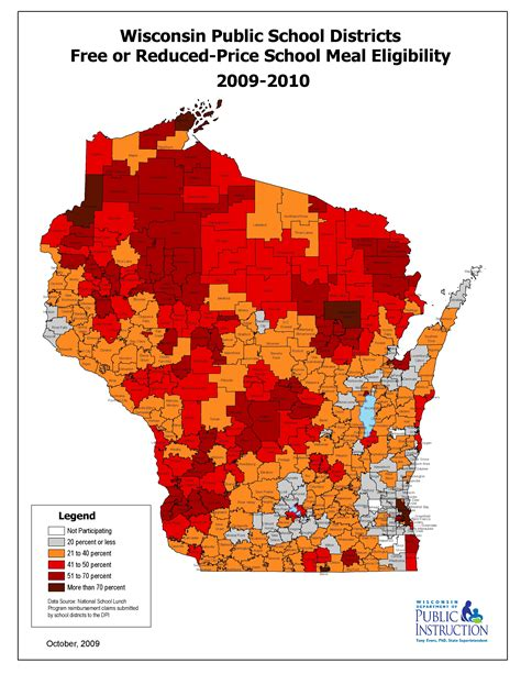 wisconsin district maps reduced map wi dpi eligibility meal gov 2009 changes 2003 lunch