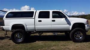 2003 Gmc Sierra 2500hd Duramax 4 U00d74 For Sale