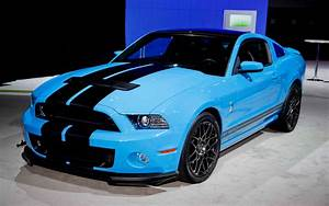 First Look: 2013 Ford Shelby GT500 and 2013 Mustang Lineup ...