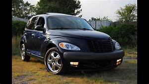 Wiring Diagram 2002 Chrysler Pt Cruiser