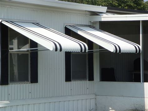 58 Best Images About Adorable Retro Aluminum Awnings On