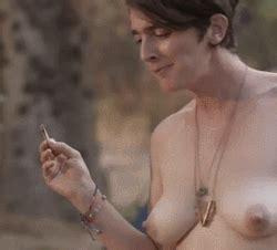 Gaby Fuchs  nackt