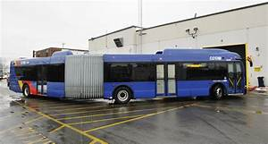 Cdta To Buy New Buses  Trolleys For  8 2m
