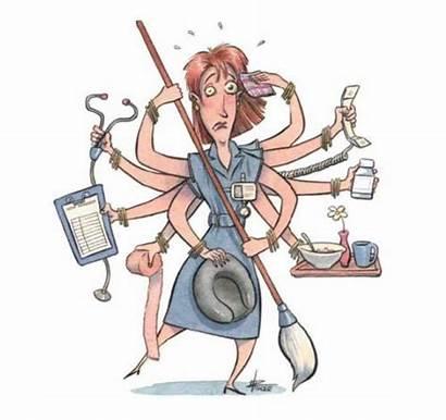 Management Running Surgery Nurse Stressed Scrub Adventures