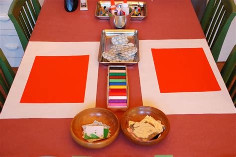 table activities for preschoolers activities for while older child makes art