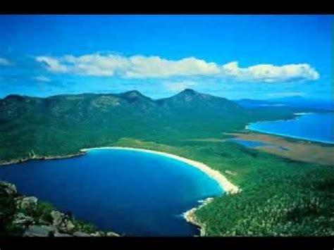 gambar foto pantai  indah  dunia youtube