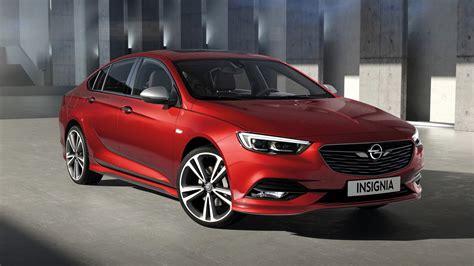 Opel Motors by Tullamore Motors Renault Dacia New Opel Insignia Debuts