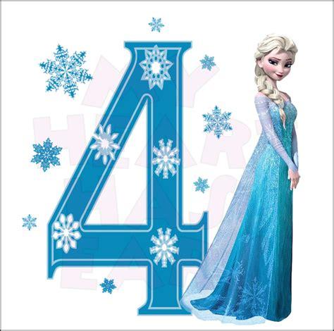 Elsa Disney Frozen Clip Art 4