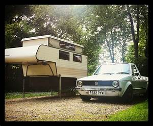 Volkswagen Camping Car : 506 best images about vw caddy mk1 on pinterest mk1 ~ Melissatoandfro.com Idées de Décoration
