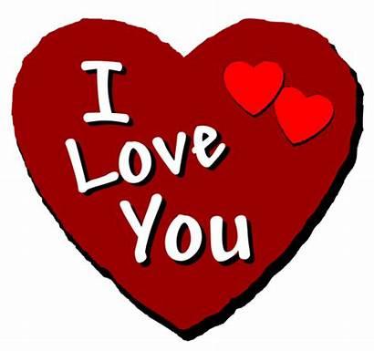 Clipart Clip Heart Hearts Say Ilove Graphic