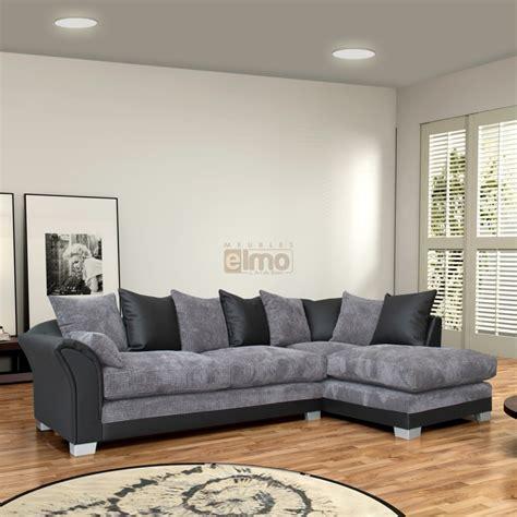 canape d angle design contemporain promo canapé canapé d 39 angle 3 places en promotion pas cher