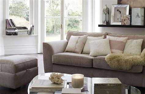 Grey Sofa Living Room Ideas Modern Home Decorating White