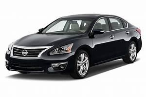2014 Nissan Altima Buyer U0026 39 S Guide  Reviews  Specs  Comparisons