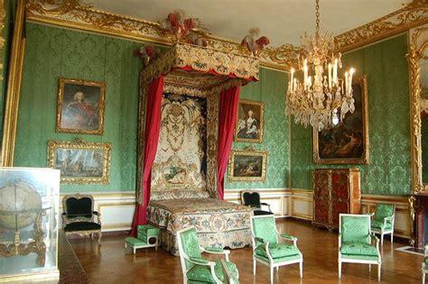 Bedroom Versailles royal bedroom palace of versailles in 2019 miscellanea