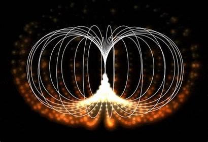 Energy Torus Vortex Spiral Plasma Field Earth