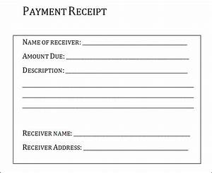payment receipt 31 download free documents in pdf word With receipts for payments template