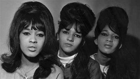 time  recognize  ronettes  rock  roll