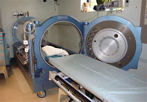 hyperbare chambre hyperbaric oxygen therapy decompression sickness dan