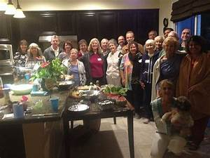 Orange County Interfaith Network – ICCOC House Gathering