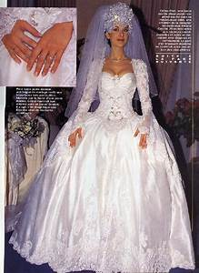 Celine dion celebrity wedding dresses pinterest for Celine dion wedding dress