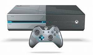Check Out The Shiny Halo 5: Guardians Xbox One Bundle ...