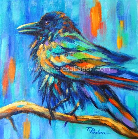 Information About Colorful Wild Animal Paintings Yousense Info