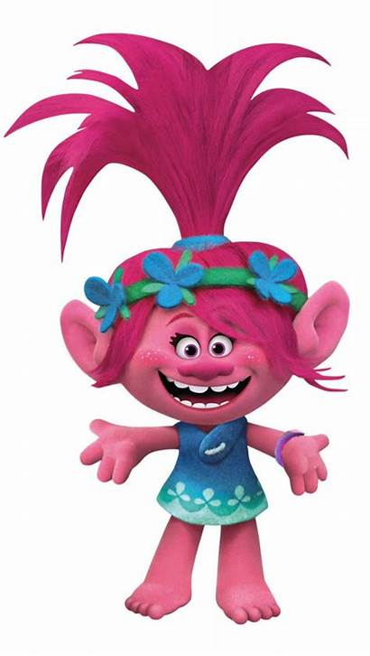 Poppy Trolls Princess Troll Birthday Deviantart Tour