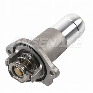 Engine Coolant Thermostat Housing For Chevy Colorado Gmc