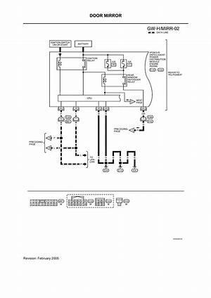 Power Mirror Wiring Diagram Chevrolet 44295 Ciboperlamenteblog It