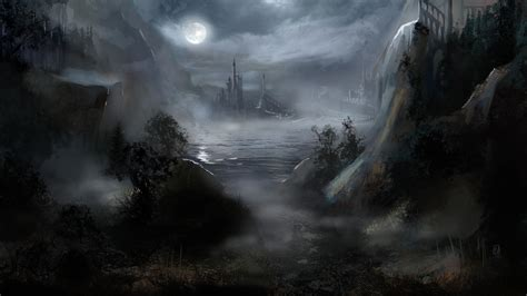 landscape hd wallpaper background image  id