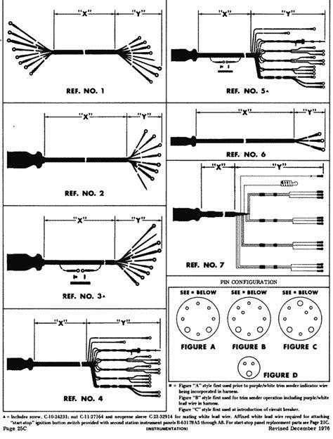 Mercury Wiring Harnes Diagram by Mercury Wiring Harness Diagram Wiring Diagram On The Net