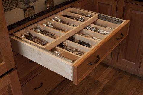 large drawer kitchen cabinets decker silverware drawer kitchen features