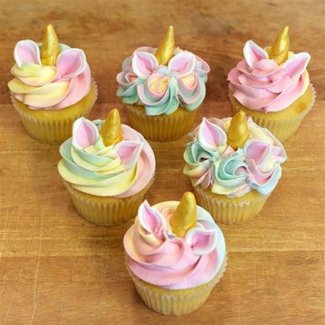 Baby Shower Cakes Girls by Unicorn Cupcake