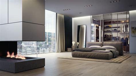 schlafzimmer design moderne schlafzimmer ideen stilvoll mit designer flair