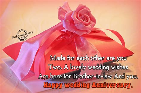 anniversary wishes  brother  law wishes  pictures  guy