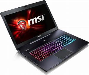 MSI GS70 Stealth Pro 6QE-080 (i7-6700HQ/16GB/1TB + 128GB ...