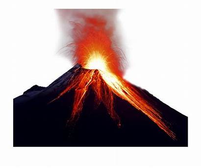 Volcano Clipart Library Clip