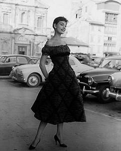 Mode Femme Année 50 : photo by regina relang 1958 kristine flickr ~ Farleysfitness.com Idées de Décoration