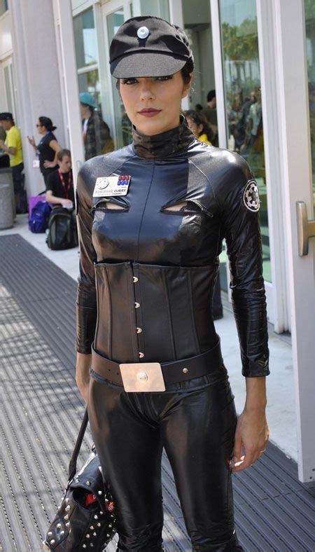 pin  female star wars costuming