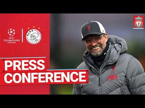 Premier League: Jurgen Klopp Says Liverpool Were Denied ...