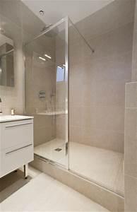 meuble salle de bain 2 vasque beige With meuble salle de bain vasque posée