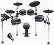 Alesis DM10 MKII Studio Kit Electronic Drum Set | zZounds